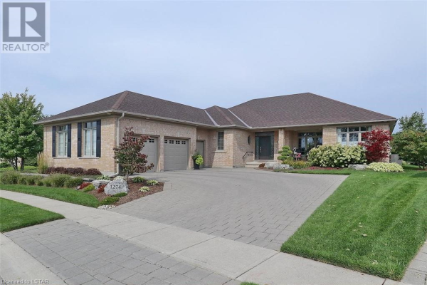 1274 SANDY SOMERVILLE DRIVE, London