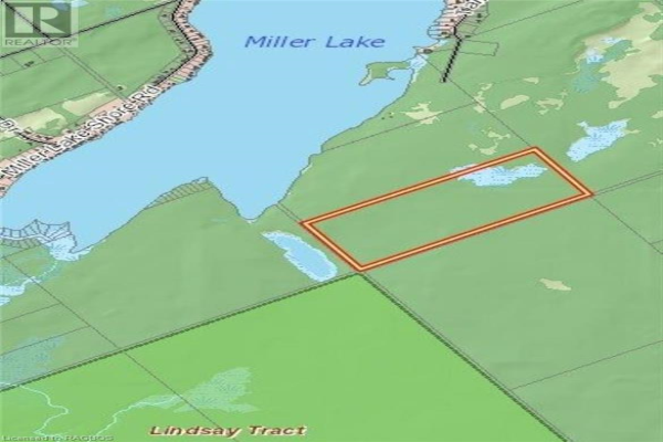 LOT 21 CONCESSION 1, Northern Bruce Peninsula