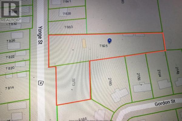 7813-7825 YONGE STREET, Innisfil