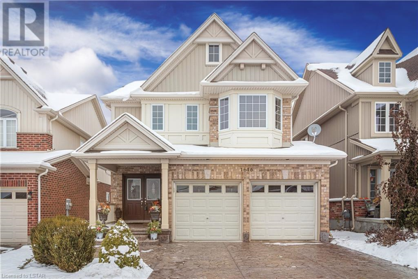 1646 CEDARCREEK CRESCENT, London