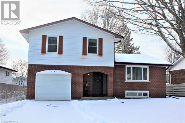 1147 PULPIT ROAD, Peterborough