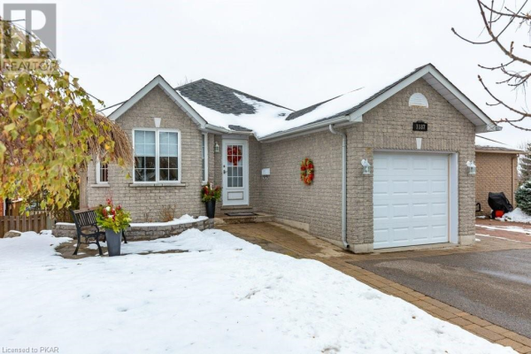 1187 BAKER STREET, Peterborough