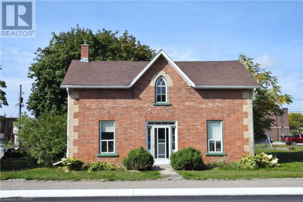 26 DOXSEE AVENUE N, Campbellford