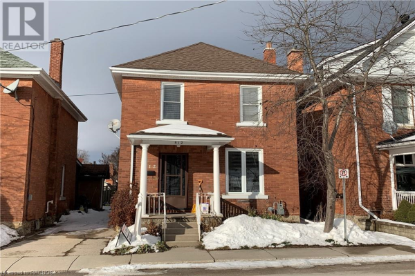 512 8TH STREET A EAST, Owen Sound