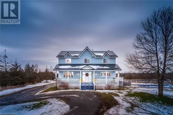 2878 DESERONTO ROAD, Napanee