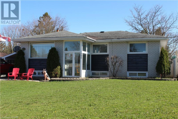 795 STEWART DRIVE, Peterborough