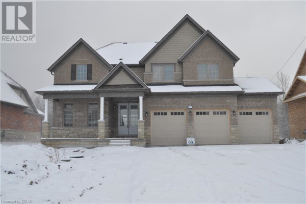 65 SUMMER BREEZE DRIVE, Carrying Place