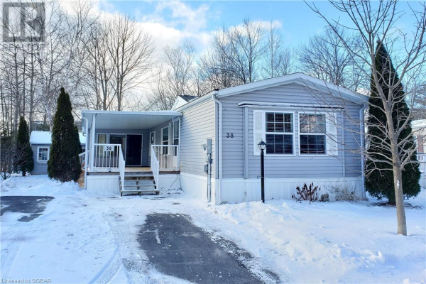 38 GEORGIAN GLEN DRIVE, Wasaga Beach