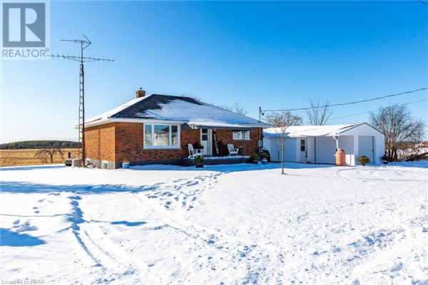 2094 DRUMMOND LINE, Peterborough
