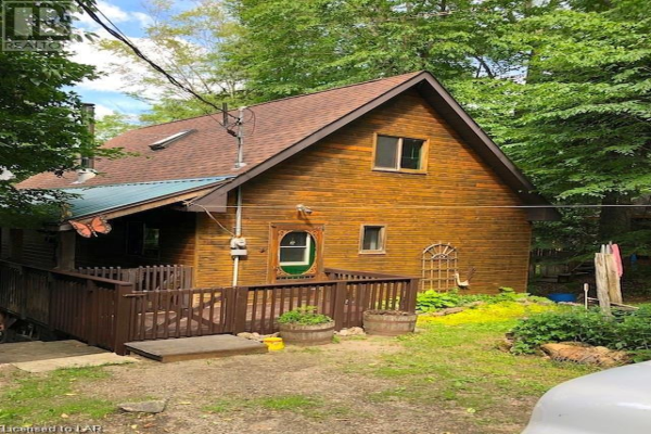 1057 MINK ROAD, Haliburton