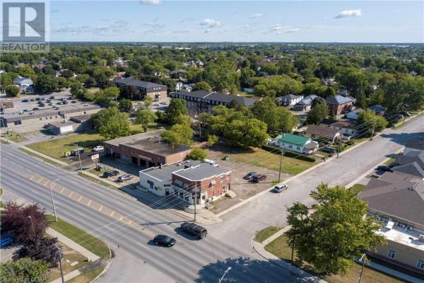 109 NORTH FRONT STREET, Belleville