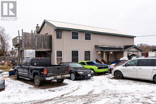3286 COUNTY ROAD 41, Greater Napanee