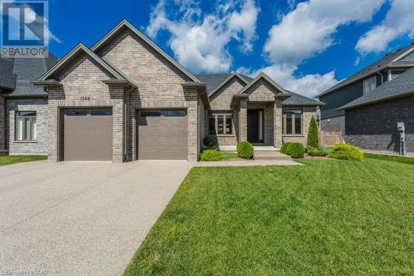 1566 LOGANS TRAIL, London
