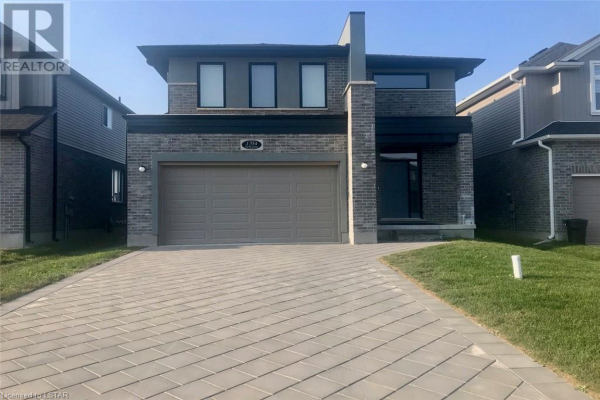 1354 RED PINE CROSSING, London