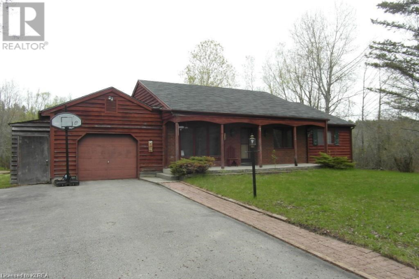 60 FELLS BAY ROAD, Fenelon Falls
