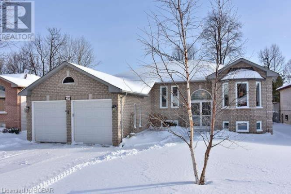 27 SILVER BIRCH AVENUE, Wasaga Beach