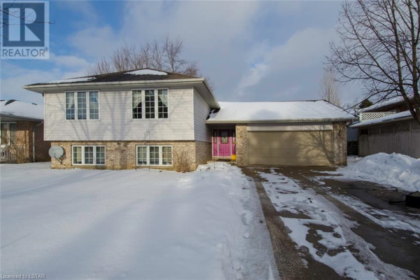 37 LAMANTIA AVENUE, Strathroy