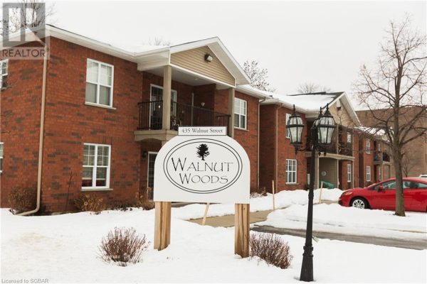 435 WALNUT STREET #206, Collingwood