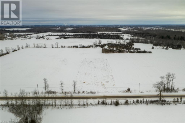 SHARPES CORNERS ROAD, Greater Napanee