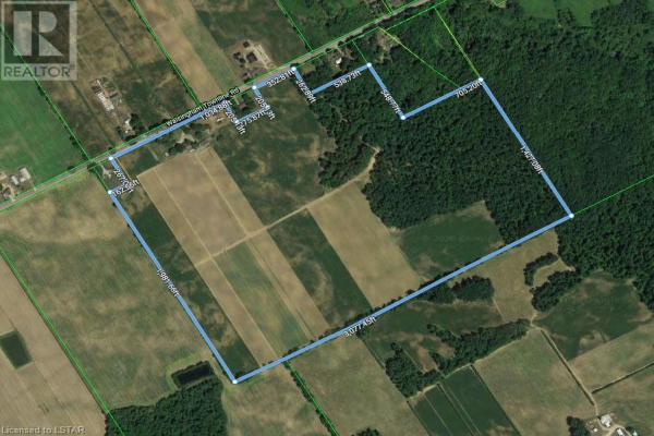 230 7TH CONCESSION ROAD, Walsingham
