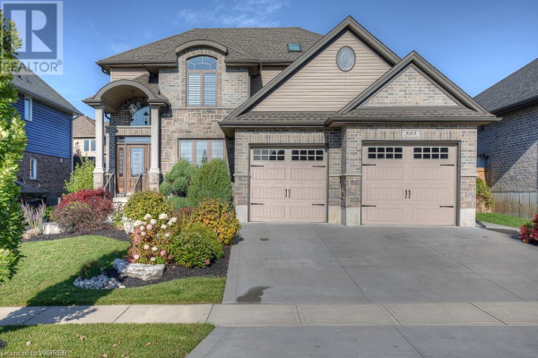 505 LAKEVIEW DRIVE, Woodstock