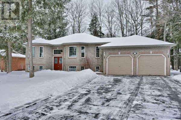 22 DOWNER CRESCENT, Wasaga Beach