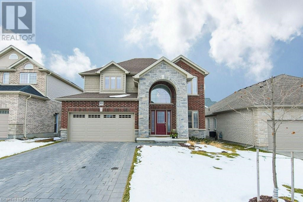801 JACKPINE WAY, London