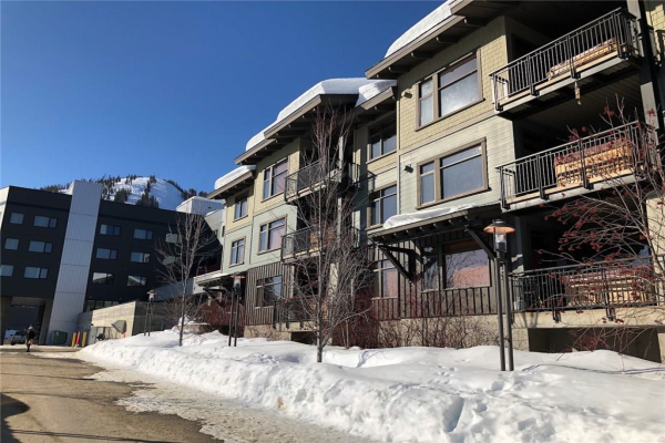 101 - 4310 RED MOUNTAIN ROAD, Rossland