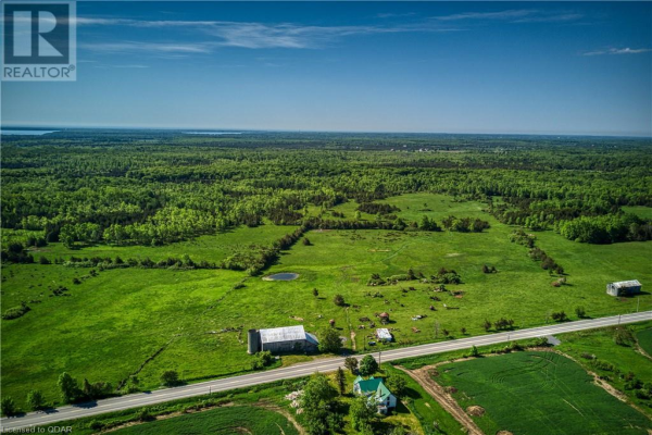 1308 COUNTY RD 8 Road, Prince Edward County