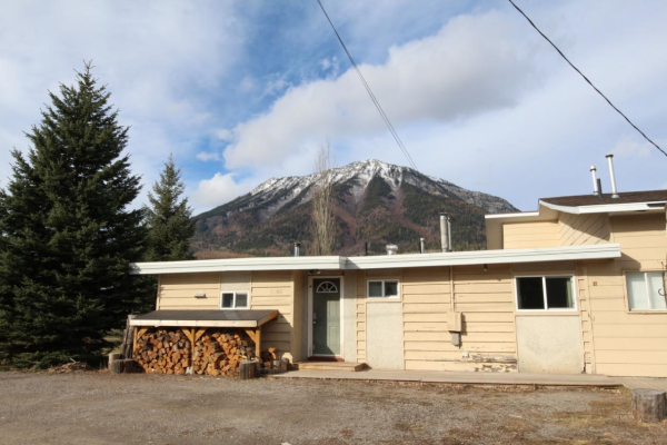1501 8th Avenue, Fernie