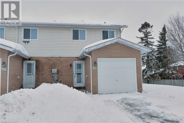 25 SOUTH STREET #102, Orillia