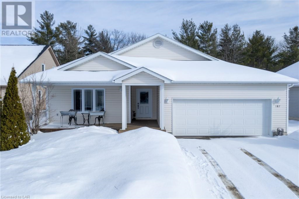 187 PINERIDGE GATE, Gravenhurst