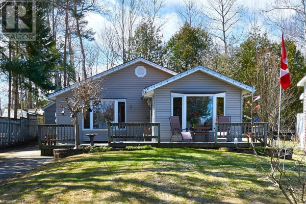 3102 SOUTH SPARROW LAKE ROAD, Severn