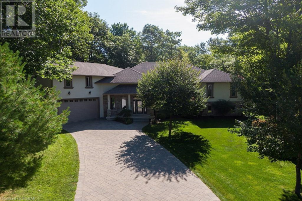 5 WHITEOAK COURT, Wasaga Beach