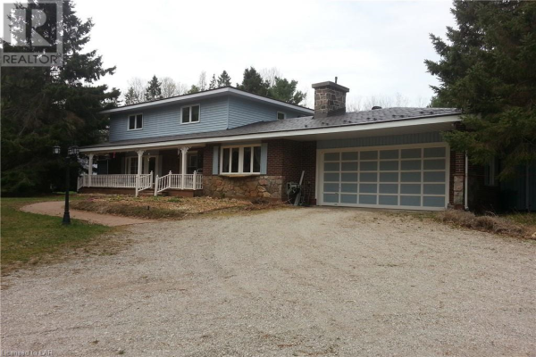 1021 CHERISH CREEK LANE, Bracebridge