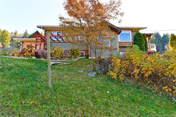 3025 FOFONOW ROAD, Nelson