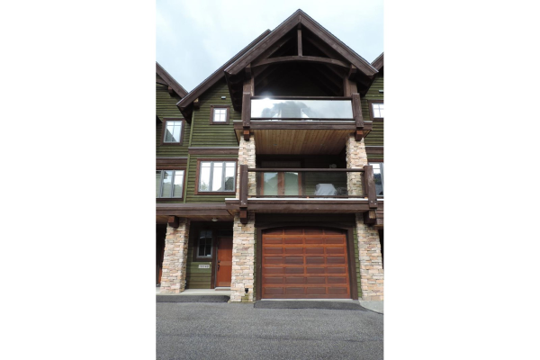 B - 1004 CREEKSIDE TERRACE, Rossland