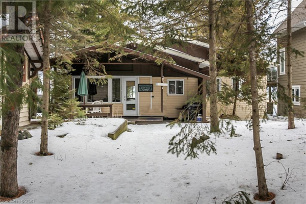 534 BLUEWATER LANE, Wasaga Beach