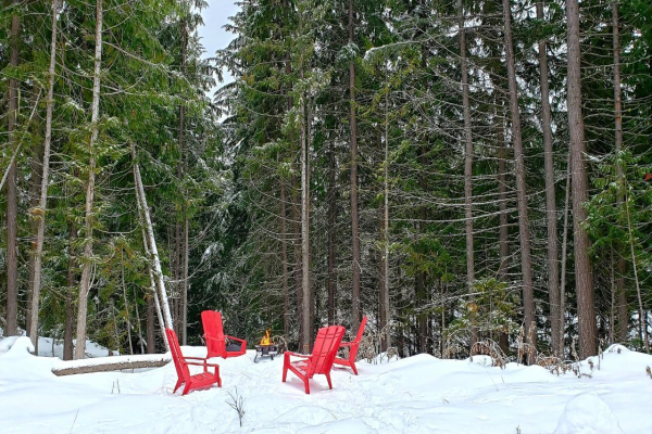 Lot 3 RED MOUNTAIN ROAD, Rossland