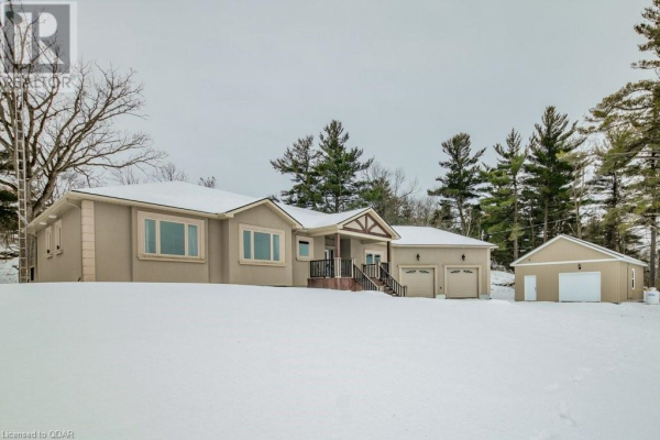 2977 4TH CONCESSION ROAD, Kingston