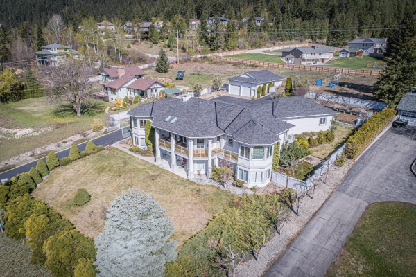 5809 TAGHUM FRONTAGE ROAD, Nelson