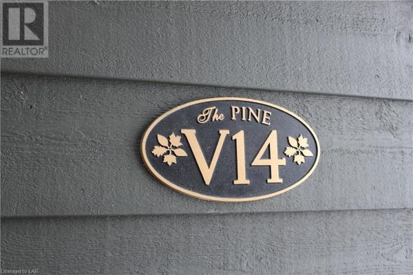 V 14 W6, P4 1020 BIRCH GLEN Road Unit# V-14, W-6, Baysville