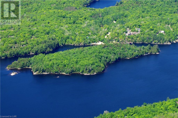 1 BELLA Island, Parry Sound Muskoka Whitestone