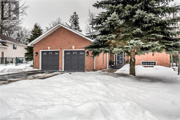 14 BIRCHMOUNT CIRCLE, Wasaga Beach