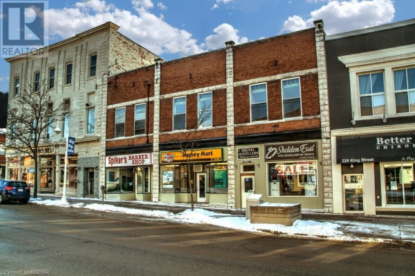 232 KING STREET, Midland