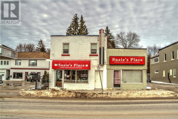 31 SYKES STREET S, Meaford