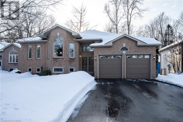 56 SILVER BIRCH AVENUE, Wasaga Beach