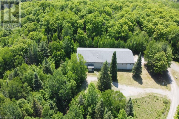 374 INDUSTRIAL PARK Road, Haliburton