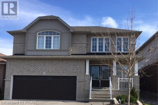 274 CHANDLER CRESCENT, Peterborough