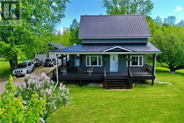 3443 BURNSIDE LINE, Severn